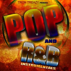 Album Pop and R&B Tracks from Tron Treazy
