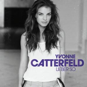 Listen to Vielleicht ist keine Antwort song with lyrics from Yvonne Catterfeld