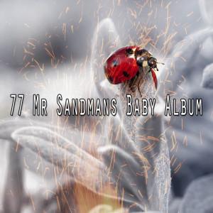 Sleep Baby Sleep的專輯77 Mr Sandmans Baby Album