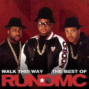 Run-DMC的專輯Walk This Way - The Best Of