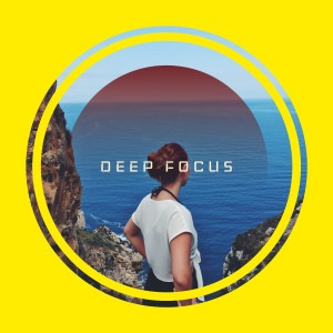 Album Deep Focus Relaxation from Calm Music for Studying