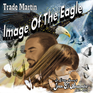 Album Image Of The Eagle from Trade Martin
