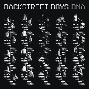 Album Breathe from Backstreet Boys