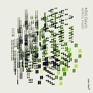 Album Aeriol Piano from Kris Davis
