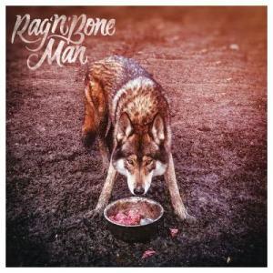Rag'N'Bone Man的專輯Wolves