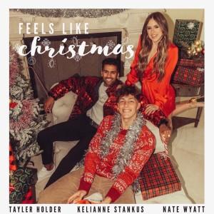 Album Feels Like Christmas from Tayler Holder