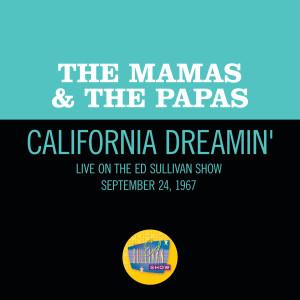Album California Dreamin' from The Mamas & The Papas