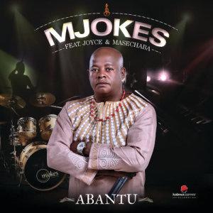 Album Abantu from Mjokes