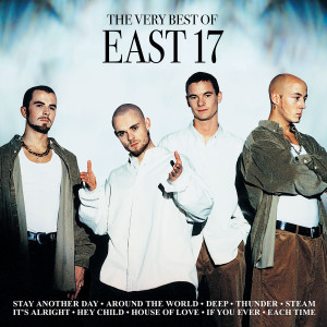 East 17的專輯The Very Best Of East 17