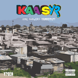 Album KAASY? (Explicit) from YoungstaCPT
