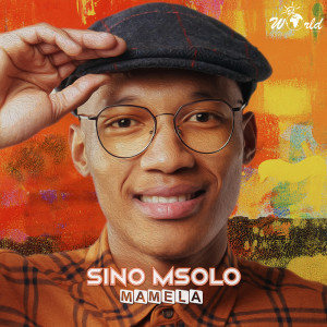 Album Mamela from Sino Msolo