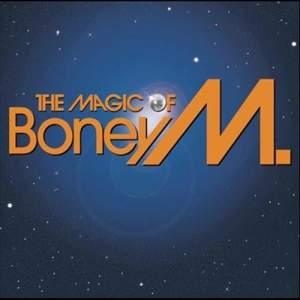 Album The Magic Of Boney M. from Boney M