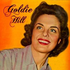 Album Goldie Hill from Goldie Hill