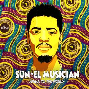 Listen to Ntaba Ezikude song with lyrics from Sun-El Musician