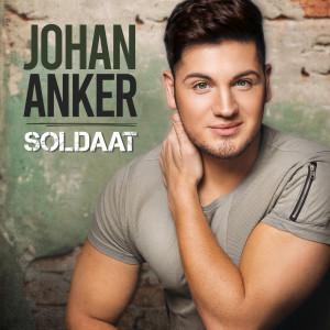 Album Soldaat from Johan Anker
