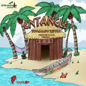 Album Entangle from Melloquence