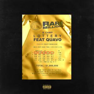 Album Lottery (Renegade) from Quavo