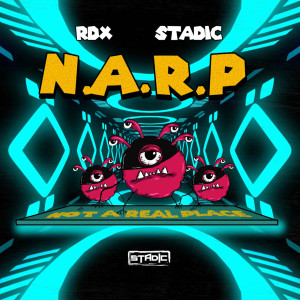 Album N.A.R.P from RDX
