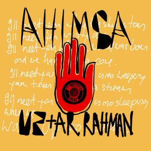 Album Ahimsa from A. R. Rahman