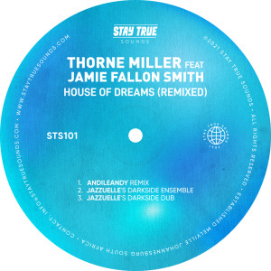Album House Of Dreams (Remixes) from Thorne Miller