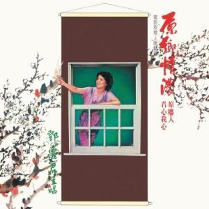 鄧麗君的專輯BTB 鄧麗君-原鄉情濃