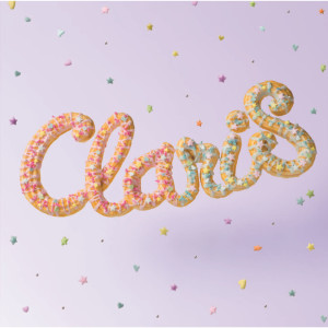 ClariS的專輯Step