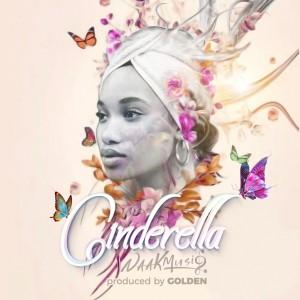 Album Cinderella from Naakmusiq