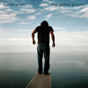 Elton John的專輯The Diving Board