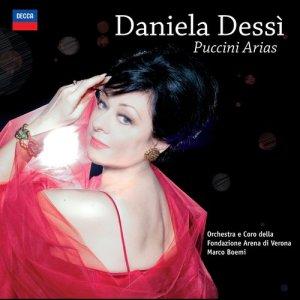 Daniela Dessi的專輯Puccini Arias