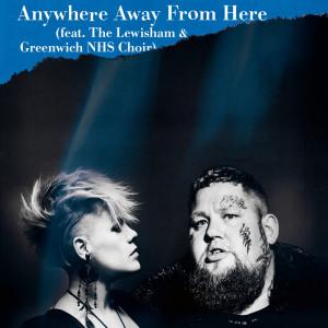 Album Anywhere Away from Here from Rag'N'Bone Man