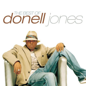 Album The Best of Donell Jones from Donell Jones