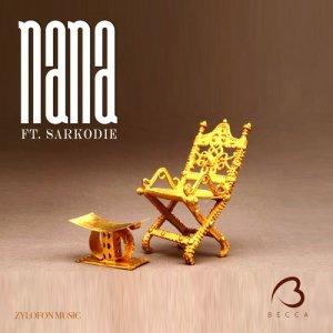 Album Nana (feat. Sarkodie) from Becca