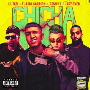 Album ChiCha (Explicit) from Ronny J