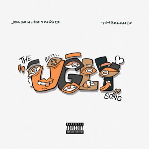 Album The Ugly Song (Explicit) from Timbaland