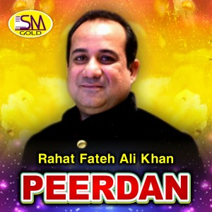 Album Peerdan from Rahat Fateh Ali Khan