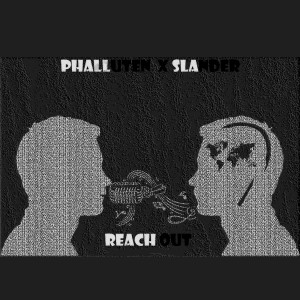 Album Reach Out from Phalluten