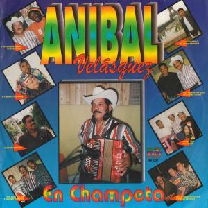 Album Aníbal Velásquez en Champeta from Anibal Velásquez