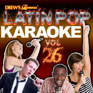 The Hit Crew的專輯Latin Pop Karaoke, Vol. 26