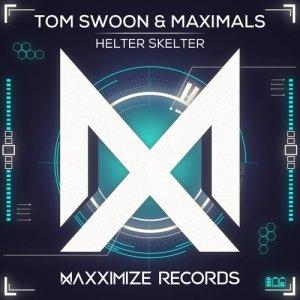 Tom Swoon的專輯Helter Skelter