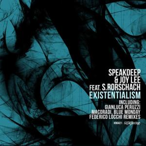 Album Existentialism [feat. S. Rorschach] (All Mixes) from Speakdeep