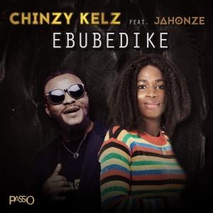 Album Ebubedike from Chinzy Kelz