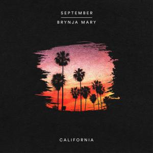 Album California (feat. Brynja Mary) from September