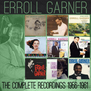 Album The Complete Recordings: 1956-1961 from Erroll Garner