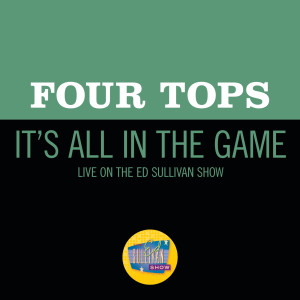 Album It's All In The Game from The Four Tops