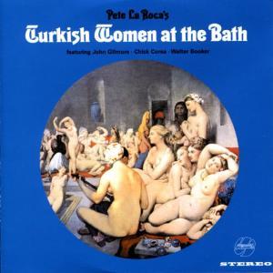 Album Turkish Women at the Bath from Pete La Roca