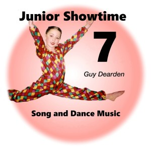 Junior Showtime 7 - Song and Dance Music