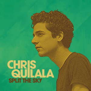 Album Because Of Your Love from Chris Quilala