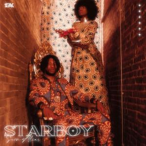 Album Starboy (Explicit) from Sevn Alias