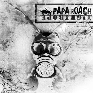 Papa Roach的專輯Tightrope 2020