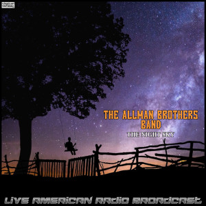 The Allman Brothers band的專輯The Night Sky (Live)